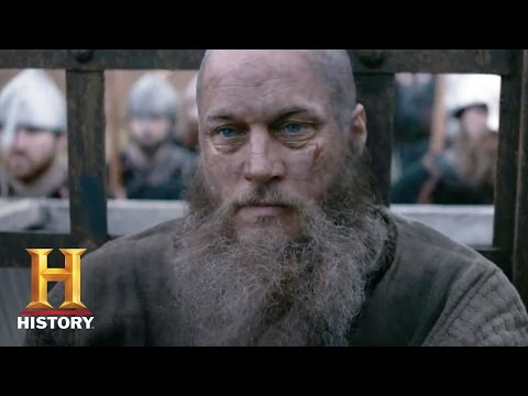 Vikings Season 4B Comic-Con Promo