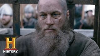 Vikings: Season 4 Returns - Comic Con Full Trailer | History