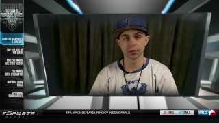 eSports Report Episode 3 - November 7th, 2013