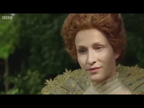 Bloody Queens Elizabeth and Mary 2016 - BBC Documentary