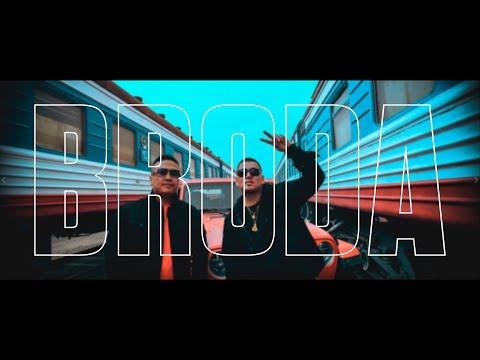 Babar (MTR) - Broda ft. Desant & Jason (Official Music Video)