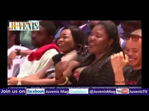 COMEDY OF PRAISE WITH ONYEMAECHI DA SENATOR Vol.1 Pt.3 (Nigerian Music & Entertainment)