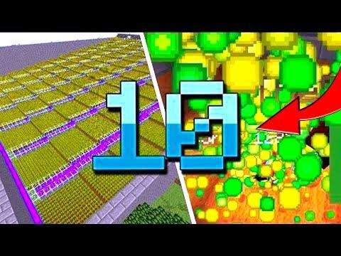 MCPE Otomatik Aletler | Minecraft PE: BKT