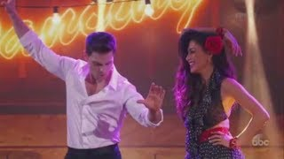 Nonton Nicole Scherzinger And Colt Prattes Dance To Film Subtitle Indonesia Streaming Movie Download