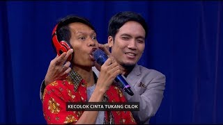 Video Tebak Bibir, Enzy & Desta Ga Kuat Main Sama Penonton MP3, 3GP, MP4, WEBM, AVI, FLV Juli 2019
