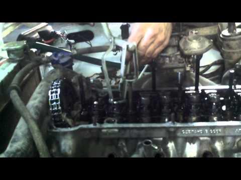 Замена маслосъемных колец на ваз 2106 снимок
