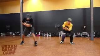 "Keone&Mariel Madrid :: ""Sing It Back"" by Moloko (Choreography) :: Urban Dance Camp"