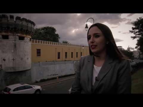 Natalia Díaz: Apoyo a pequeñas y medianas empresas