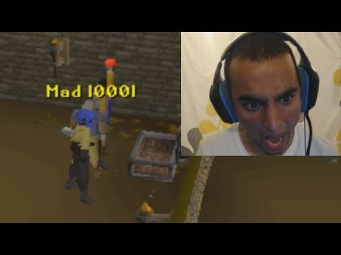 PKing Popular Runescape Streamers 2