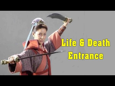 Wu Tang Collection - Life And Death Entrance