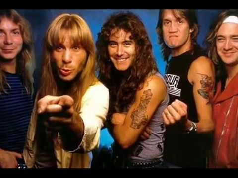 Tekst piosenki Iron Maiden - Massacre po polsku