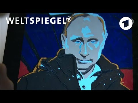 Russland: Putin und die Jungwähler | Weltspiegel