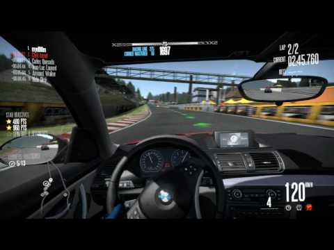 need for speed shift gameplay