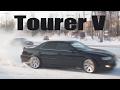 Три TourerV | Snow Dift | Mark2 x Chaser x Chaser | 1JZ-GTE