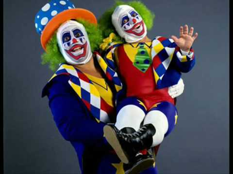 Video Doink The Clown Theme download in MP3, 3GP, MP4, WEBM, AVI, FLV January 2017