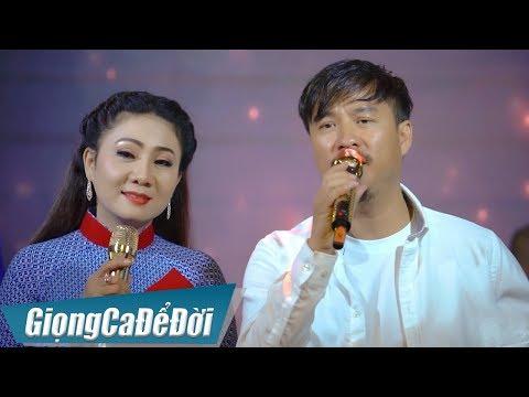 Quang Lập & Thúy Hà - Một Loài Chim Biển | GIỌNG CA ĐỂ ĐỜI - Thời lượng: 5 phút, 17 giây.