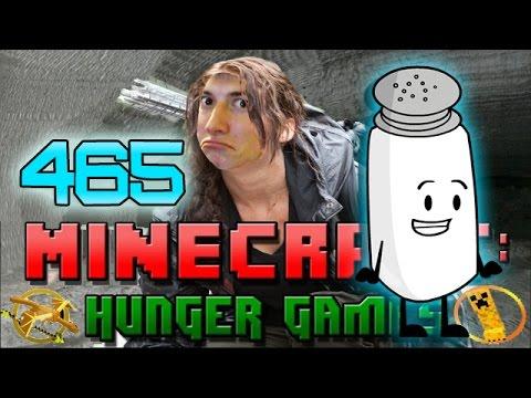 Salt - IP: hub.thenexusmc.com ♢ My Minecraft Server Website: http://thenexusmc.com/shop ♢ Hey Doods! ♢♢♢ http://bit.ly/SubscribeToMyFridge ♢♢♢ Much Luv :) The four hundred and sixty-fort...