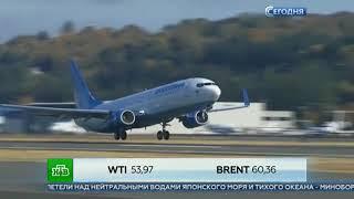 Авиакомпания «Победа» подала в суд на Минтранс и Росавиацию