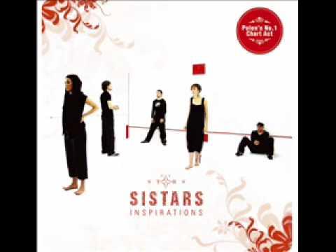 Tekst piosenki Sistars - Dobranocka po polsku