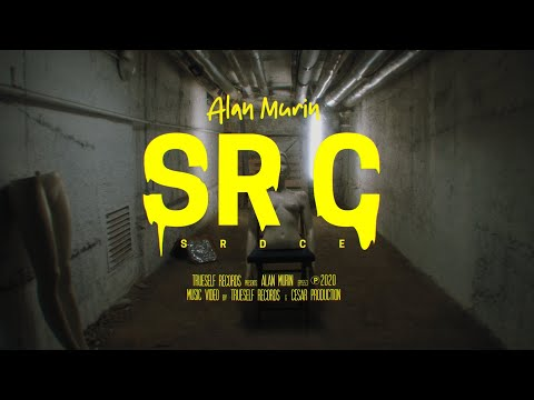 ALAN MURIN - SR C (OFFICIAL MUSIC VIDEO) 4K #src #srdce #alanmurin