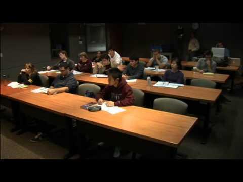 Lekt 3 | MIT 21L.448J Darwin and Design, Fall 2010