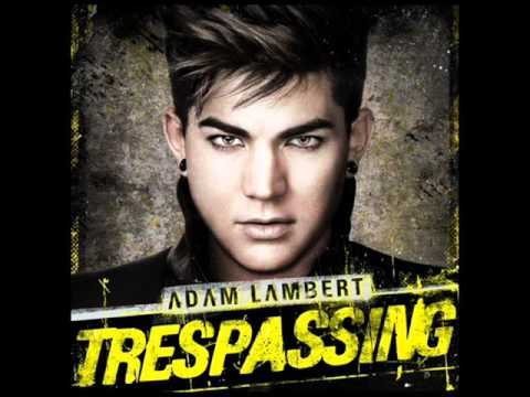 Adam Lambert - By The Rules lyrics