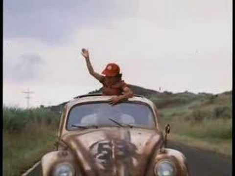 Herbie - I decided to eliminate the super cheery song