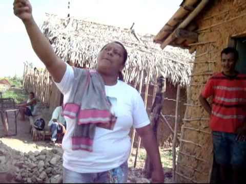 SUICIDIO OU HOMICIDIO JUSTIÇA POR MARIA ELIZANDRA  Luzilandia PI 04 de Fervereiro de 2013.wmv