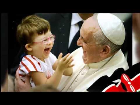 """""""¡Estamos preparados para recibir al Papa en Kenia!"""""""
