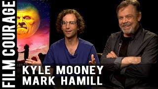 Nonton The Script Is Everything - Kyle Mooney & Mark Hamill on BRIGSBY BEAR Film Subtitle Indonesia Streaming Movie Download