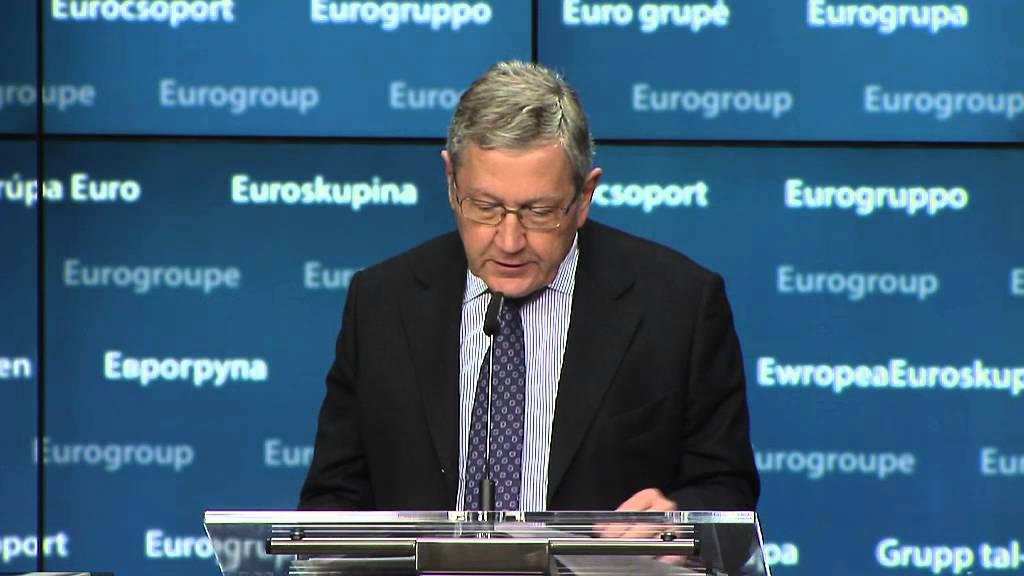Ο επικεφαλής του ESM Κλάους Ρέγκλινγκ για την Ελλάδα