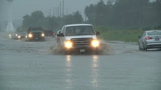 Mascoutah (IL) United States  City pictures : Flooding in Mascoutah, IL from TS Bill remnants - June 19, 2015