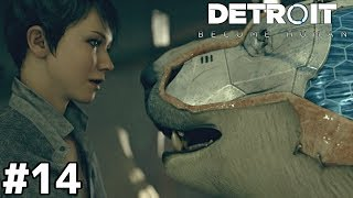 Video がんばれシロクマくん【Detroit: Become Human】#14 MP3, 3GP, MP4, WEBM, AVI, FLV Juni 2018