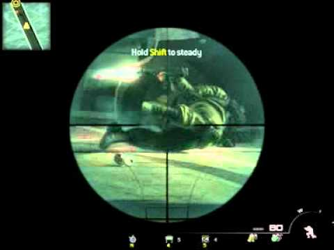 Modern Warfare-Cypajz666 player