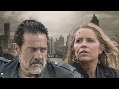 4 Best Walking Dead Crossover Theories (видео)