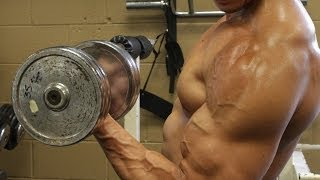 Do This One Exercise To Get Massive Biceps