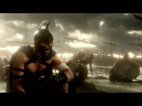 300: Rise of an Empire – Official Trailer 3 [HD]