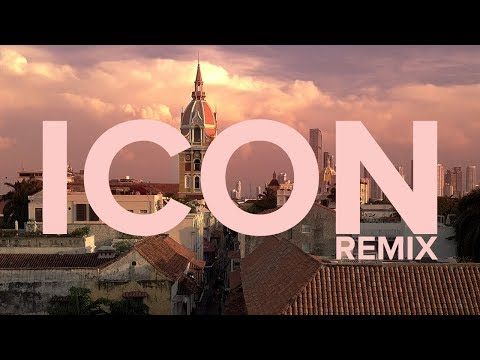 Jaden - Icon (Remix) ft. Nicky Jam (Official Video)
