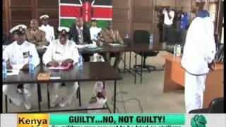 Kenya Live: 8th April, 2014
