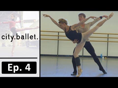 Sara Mearns' New Beginnings | Ep. 4 | city.ballet