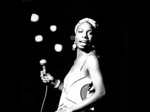 Tekst piosenki Nina Simone - Just say I love him po polsku