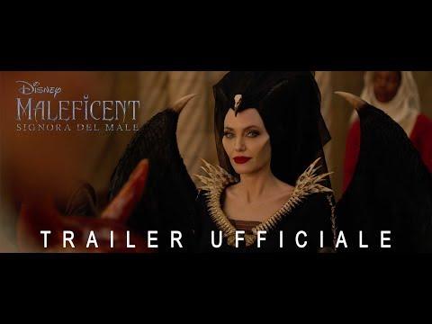 Preview Trailer Maleficent Signora del male, nuovo trailer italiano del sequel Disney