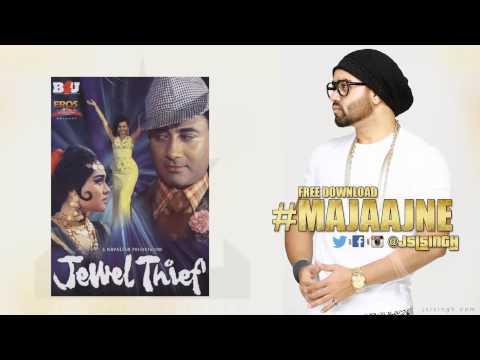 Majaajne - JSL Singh