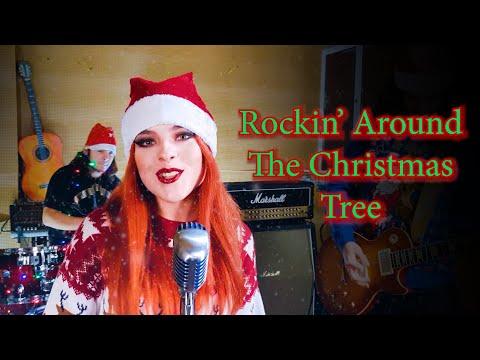 Rockin' Around The Christmas Tree - Brenda Lee; by The Iron Cross