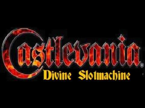 Castlevania Divine Bloodlines Pachislot Remix Extended