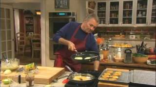 Game Day Pressure (217): Jacques Pépin: More Fast Food My Way