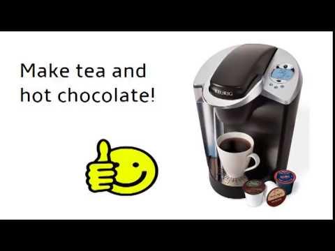 Keurig K60 Single Serve Coffee Maker Review | Best Single-Serve Brewer