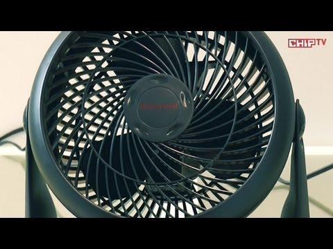 Ventilatoren im Praxis-Test | CHIP