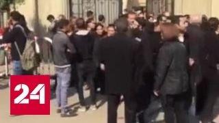 Власти Египта выплатят компенсации погибшим в результате теракта в коптской церкви