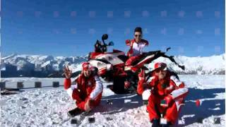 7. Ducati Multistrada 1200 S Dolomites Peak Edition - Features & Info